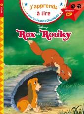 Rox et Rouky CP Niveau 1