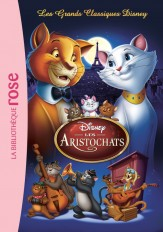 Les Grands Classiques Disney 01 - Les Aristochats