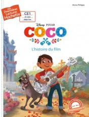 Premières lectures CE1 Disney - Coco
