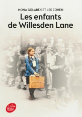 Les enfants de Willesden Lane