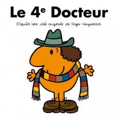 Le 4ème Docteur