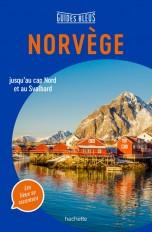 Guide Bleu Norvège