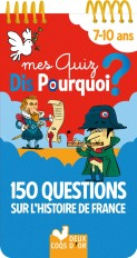 150 questions sur l'Histoire de France