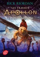 Les travaux d'Apollon - Tome 2