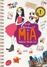 Journal de Mia, princesse malgré elle - Tome 1