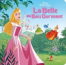 LA BELLE AU BOIS DORMANT - Monde Enchanté - L'histoire du film - Disney Princesses