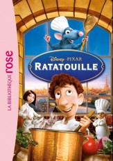 Les grands Classiques Disney 04 - Ratatouille