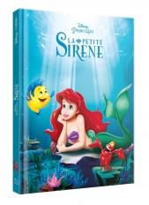 LA PETITE SIRÈNE - Disney Cinéma - L'histoire du film - Disney Princesses