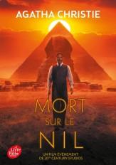 Mort sur le Nil  - couverture film