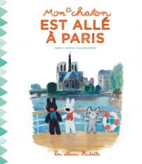 Mon chaton est allé à Paris