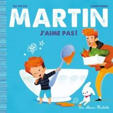 Martin - J'aime pas !