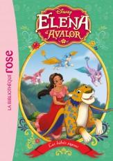 Elena d'Avalor 09 - Les Bébés jagons