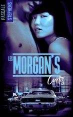 Les Morgan's - Tome 2 - Curtis