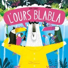 L'ours Blabla