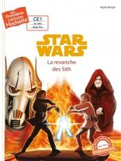 Premières lectures CE1 Star Wars - La revanche des Sith