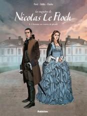 NICOLAS LE FLOCH - Tome 2
