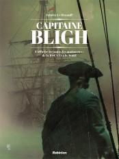 Capitaine Bligh T1