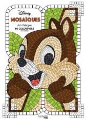 Mosaïques Disney