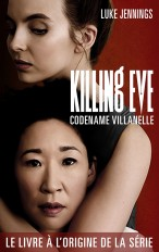 Killing Eve 1 - Codename Villanelle