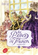Les roses de Trianon - Tome 5