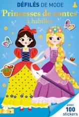 Princesses de contes