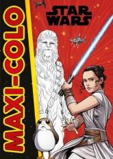STAR WARS - Maxi Colo