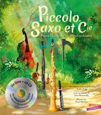 Piccolo et Saxo