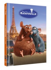 RATATOUILLE - Disney Cinéma - L'histoire du film