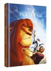 LE ROI LION - Disney Cinéma - L'histoire du film