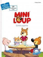 Premières lectures - Mini-Loup - Soirée pyjama