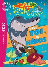 Zig et Sharko-Aventure sur mesure XXL