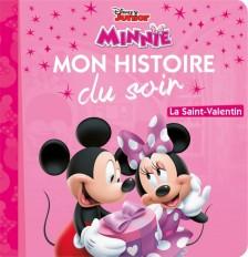 LA MAISON DE MICKEY - Mon histoire du soir - La Saint-Valentin - Disney