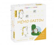Le mémo de Gaston