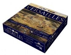 Escape game Château de Versailles