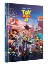 Disney Cinéma - Toy Story 4 - L'Histoire du film