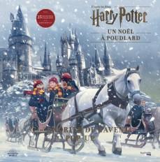 Calendrier de l'avent Pop-up Harry Potter
