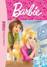 Barbie - Métiers 14 - Chimiste
