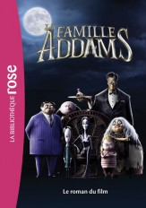 La Famille Addams - Le roman du film
