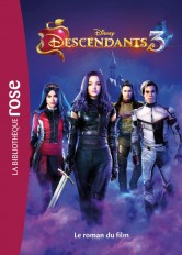 Descendants 3 - Le roman du film
