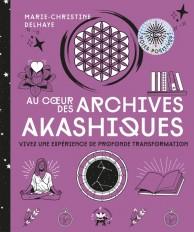 Au coeur des Archives akashiques