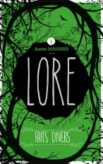 Lore - Tome 2