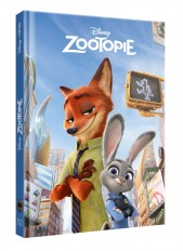 ZOOTOPIE - Disney Cinéma - L'histoire du film