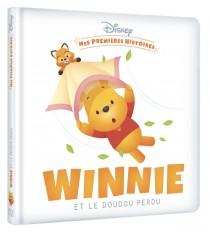 DISNEY - Mes Premières Histoires - Winnie et le doudou perdu