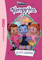 Vampirina 02 - La fête surprise
