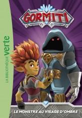 Gormiti 02 - Le monstre au visage d'ombre