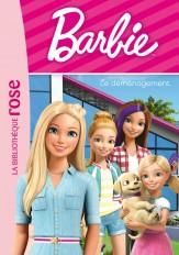 Barbie - Vie quotidienne 01 - Le déménagement