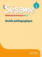 Sésame 1 · Guide pédagogique