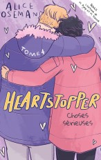 Heartstopper - Tome 4 - Choses sérieuses