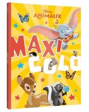 DISNEY ANIMAUX - Maxi colo