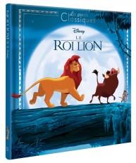 LE ROI LION - Les Grands Classiques - L'histoire du film - Disney